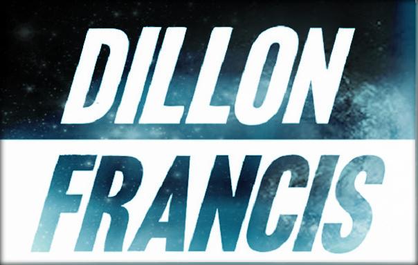dillon francis logo - photo #5
