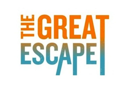 Brighton, logo, the, great, escape, festival, 2013