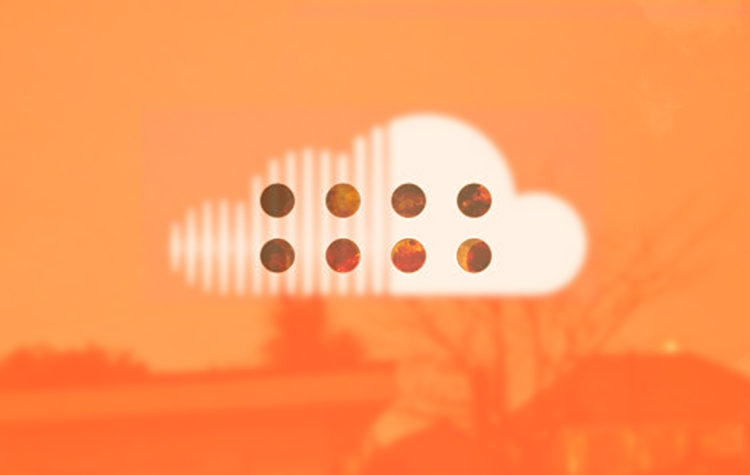 soundcloud, logo, edit, papercomets