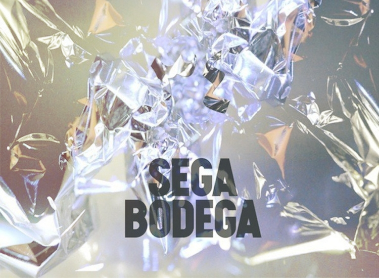 Sega, Modern, Dynasty, Artwork, Bodega